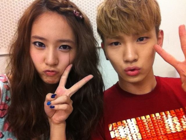 Is key from shinee dating anyone